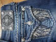Angel Jeans