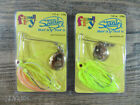 Stanley Bass Fishing Spinnerbaits