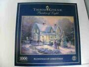 Gibsons 1000 Piece Jigsaw Puzzles