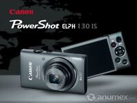 LOST Canon  Digital Camera  ELBH130 AT Membertou Pow Wow Ground
