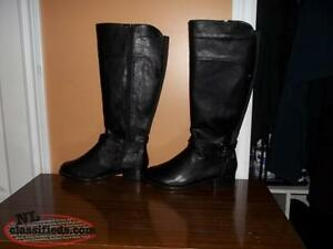 brand new womens high top boots for sale never worn St. John's Newfoundland image 3