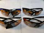 Maxx Orange Unisex Sunglasses