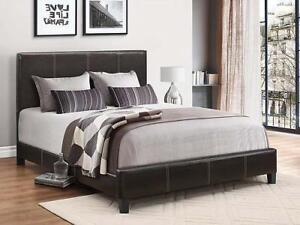 Expresso Queen Bed  web exclusive deal (IF703)
