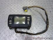 Honda Rubicon Speedometer