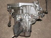 Gearbox Wanted 5 speed MA for Citroen AX / Peugeot 106
