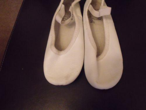 white leather ballet shoes ebay