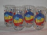 UH Huh Pepsi Glasses