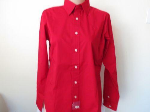 Model  Van Heusen Women39s 34 Sleeve Twill Button Down Dress Shirt 13V0527