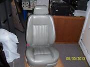 Lincoln Aviator Seat