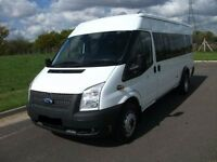 Minibus Drivers Urgently Required In the Worthing & Brighton Area