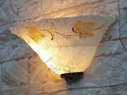 Wandlampe Landhaus
