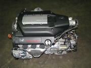 Acura TL Type s Transmission