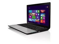 "Toshiba Satellite - Intel® Core™ i5- 15.6"" - 750GB Laptop. Ableton Live 9, Traktor."