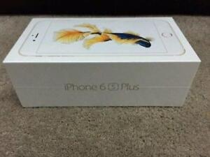 ★FACTORY UNLOCKED★ BRAND NEW APPLE IPHONE 6S PLUS 16GB ROSE /GO