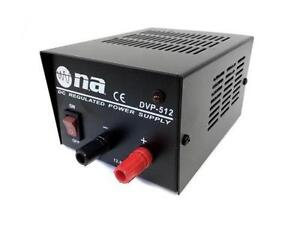 Amp Power Supply