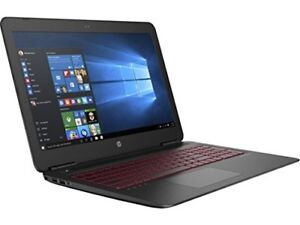 gaming laptop hp omen 4k