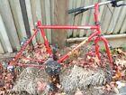 No Suspension GT Bike Frames
