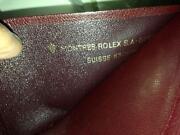 Rolex Wallet