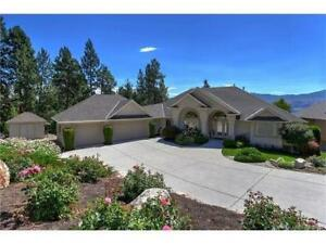 WANTED! Executive home in Kamloops