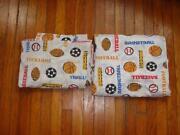 Soccer Bed Sheets