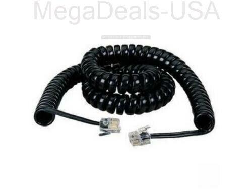 15 Pack Black Box EJ300-0006 Telephony Cable - (E2)