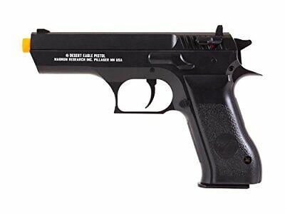 Full Metal Desert Eagle (Baby Desert Eagle Airsoft Gun - Efficient Non Blowback Design Full)