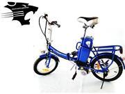 E-bike Faltrad