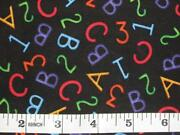 Fabric Numbers