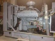 Kohler Propane Generator