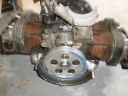 VW Bug Engine