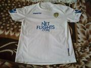 Leeds United Shirt 2011