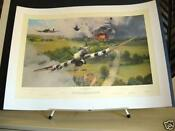 Robert Taylor Aviation Art