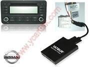 CD Changer Adapter