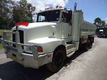 Kenworth Tipper Broadmeadow Newcastle Area Preview