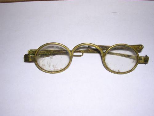 aaaca7fd0543 Civil War Spectacles