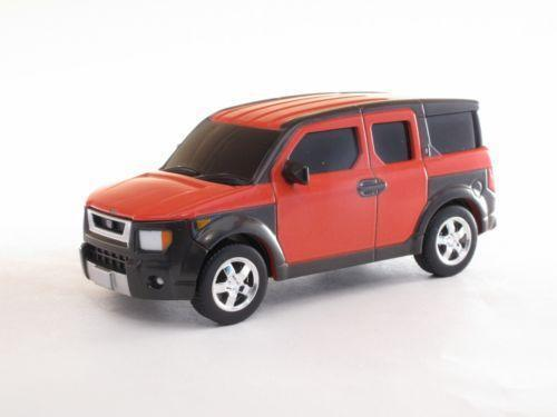 Honda Toy Cars