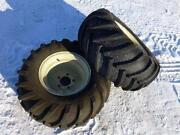 Rear Tractor Rims