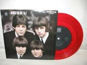 Beatles for Sale Vinyl