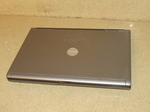 Spare & Repairs Dell Latitude Business Laptop.