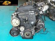 B16 Engine