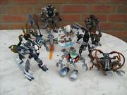 Bionicle Sammlung