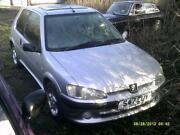 Peugeot 106 Breaking