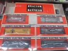 O Scale Model Railroad Locomotives with Sound Function