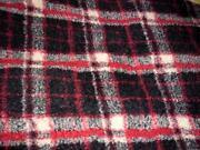 Cream Fur Fabric