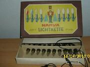 DDR Lichterkette