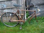 Vintage Raleigh Bicycle Parts