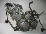 Yamaha 660 Motor