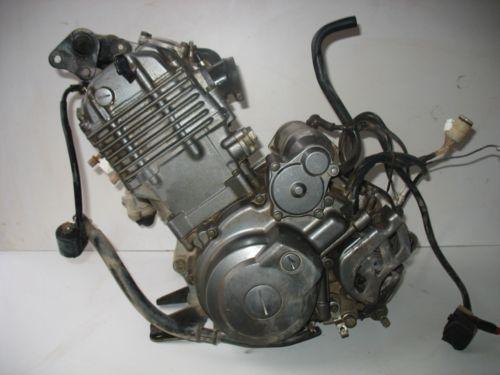 Used Kawasaki Motorcycle Engines For Sale