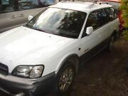 Subaru Outback Parts