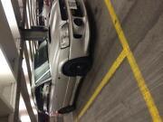 Subaru Legacy Twin Turbo
